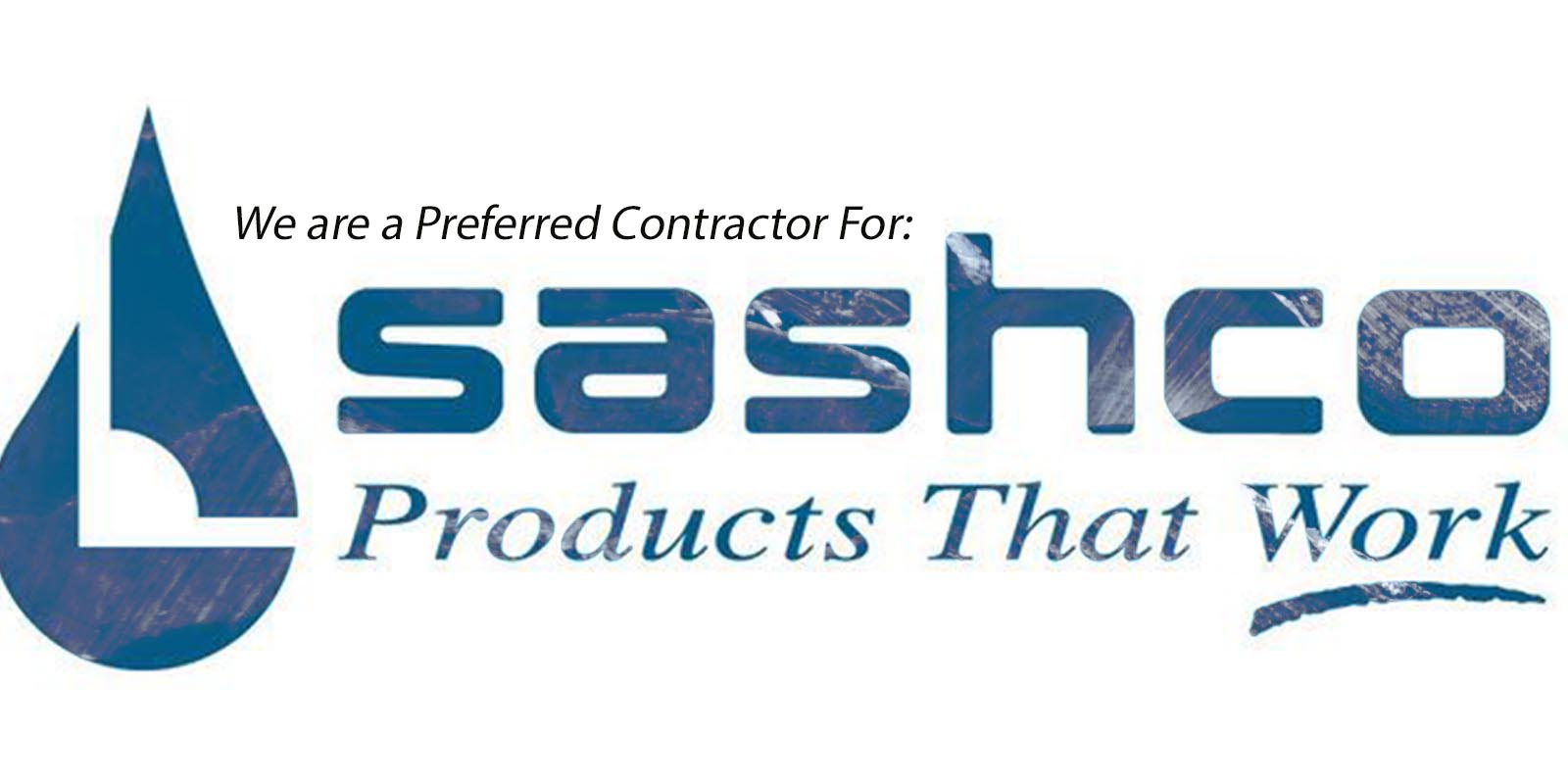 Sascho Caulking and Sealing Products